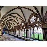 Bild från Salisbury Cathedral and Magna Carta