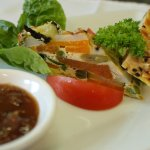 Waipoua Lodge Vegetable Terrine (296705482)