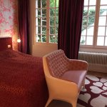 Photo de Hotel De Witte Lelie Antwerp