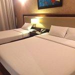 Foto van Starlet Hotel