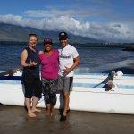Foto de Ko'ie'ie Fishpond Cultural Canoe Tour