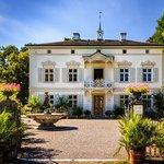 Billede af Villa Merian