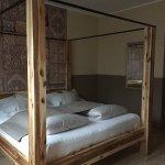 Hotel Sandmanns Foto