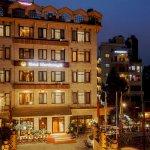 Photo of Hotel Marshyangdi