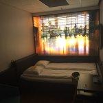 Photo de Comfort Hotel Xpress Stockholm Central