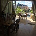 水岸村莊酒店照片