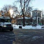 Photo of University of Toronto - New College Residence - Wilson Hall Residence