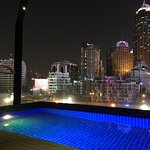 Foto van Hotel Icon Bangkok