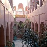 Bilde fra Riad Bahia Salam