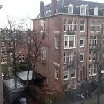 Photo of Wilhelmina Hotel Amsterdam