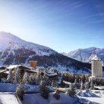 Foto de Grand Hotel Sestriere