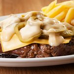 Jalapeno Steak