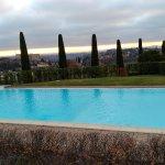 Foto de Sangallo Park Hotel