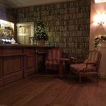 Foto de Rowton Hall Hotel
