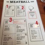 Foto di The Meatball Shop