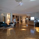 Photo de Movenpick Hotel Lausanne