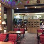 豪丽斯咖啡馆照片