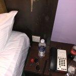 Foto de Strand Hotel