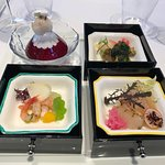 Photo of Restaurant Blanc Rouge