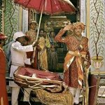 King Of Banares