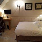 Photo de Hotel Saint-Louis en l'Isle