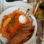 Bild från Cafe St Regis