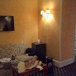 camera doppia confort