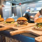 We are committed to making the best tasting burgers on the planet.