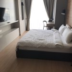 Foto de Jinhold Hotel & Serviced Apartment