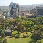 Foto de Sheraton Kampala Hotel