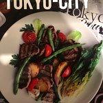 Bilde fra Tokyo City