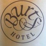 Photo of Burt's Hotel Restaurant