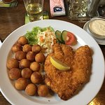 Zdjęcie Restaurant Albrecht