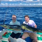 Pure adrenaline with fishing adventures costa rica