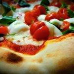 La vera Viterbese con la Mozzarella di Cioffi