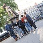 Unser Klassiker- die Kieztour mit Anwohner/innen als Tourguide. Authentisch und Respektvoll.