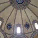 Photo of Kucuk Ayasofya Camii (Church of the Saints Sergius and Bacchus)
