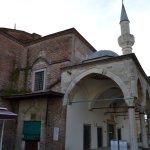 Photo of Kucuk Ayasofya Camii (Church of the Saints Sergius and Bacchus)