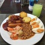 Breakfast part 2