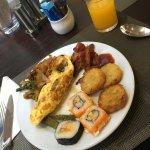 Breakfast part 1