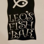 Foto de Leo's Fish Bar