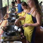 Photo of Lanta Thai Cookery School