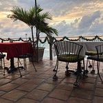 Foto di Osprey Beach Hotel Restaurant
