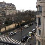 Villa Montparnasse Foto