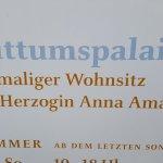 Photo de Wittumspalais