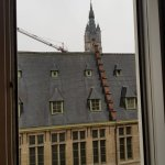 Best Western Residence Cour Saint Georges Foto