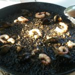 Photo de Restaurante El Pinar