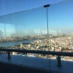 Foto de Rixos Pera Istanbul