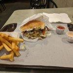 Foto de Burgers Supreme