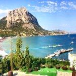 Новый Свет в Крыму - одно из самых красивых и атмосферных мест полуострова. На экскурсии здесь м